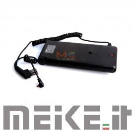 Battery Pack Meike per Flash Canon 580EXII 580EX 550EX MR-14EX MT-24EX