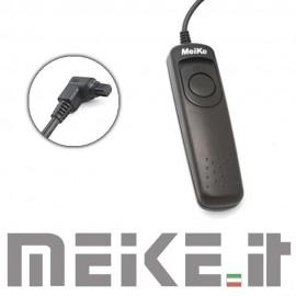 Telecomando con Cavo per CANON 1D 1DC 1DX 1D MARK II 1DS MARK II 1DS MARK III 1D MARK III 1D