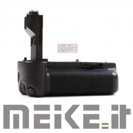 Meike Battery Grip BG-E11 per Canon EOS 5D Mark III 3