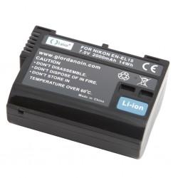 Batteria Compatibile EN-EL15 per Nikon