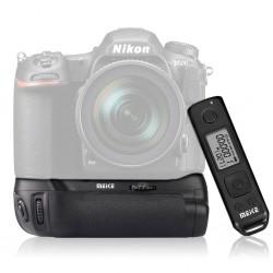 MK-DR500 Pro Battery Grip per Nikon D500 con Telecomando Wireless