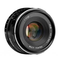 MK-35mm Obiettivo 35mm f/1,7 per Micro 4/3 MFT