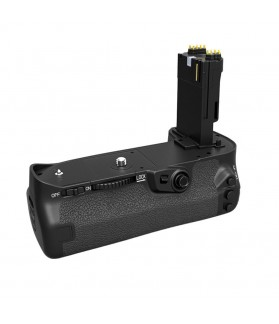 MK-7DR II Battery Grip con Timer Time Lapse per Canon Eos 7D Mark II