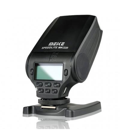 MK-320 Flash da Slitta per Canon Eos