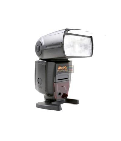 Flash Meike MK-580 per Canon EOS