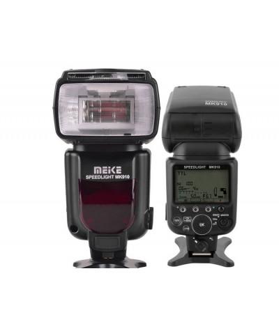 MK-910 Flash da Slitta per Nikon come SB-910