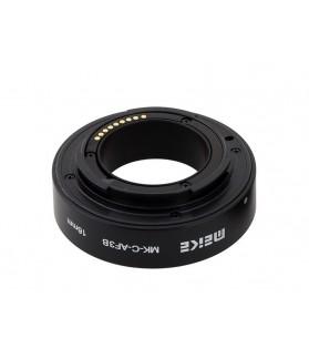 MK-C-AF3B Tubi di Estensione Macro per Mirrorless Canon M