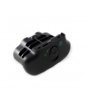 BL3 Adattatore per Batteria EN-EL4 SOLO per Battery Grip MK-D300 (D300, D300S e D700)