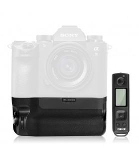 MK-A9 Pro Battery Grip con Telecomando Timer Wireless per Sony A9