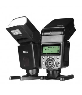 MK-420N Flash da Slitta i-TTL con Batteria al Litio per Nikon