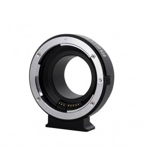 MK-S-AF4 EF-Nex Anello Adattatore Autofocus da Canon EF a Sony E-Mount