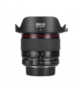 MK-8mm Obiettivo 8mm f/3,5 per Canon Eos