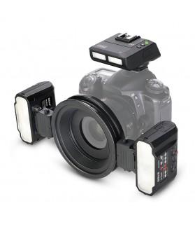 MT-24N Flash Macro per Nikon
